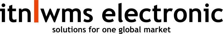 itn|wms logo af electronic