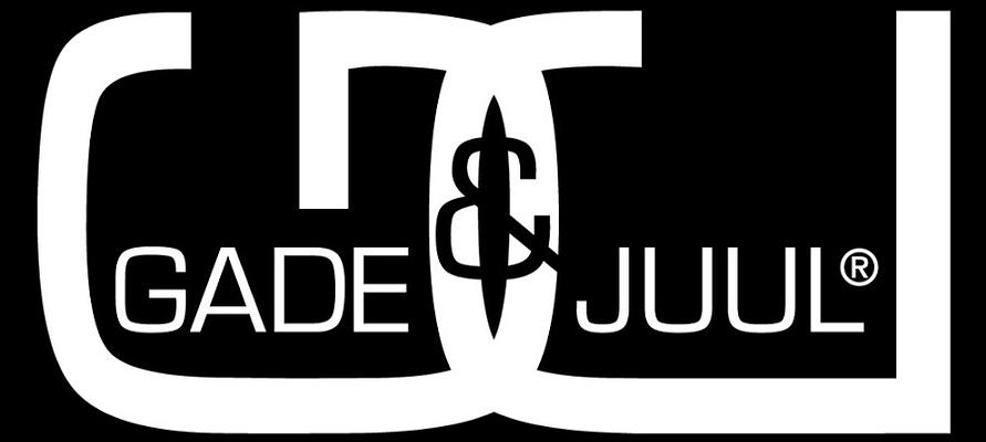 Gade og Juul logo