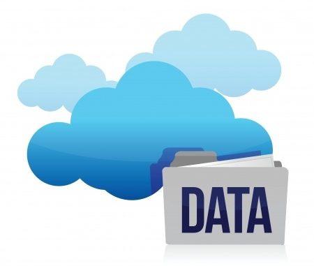 itnIEDI data der overføres