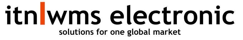 itn|wms electronic logo