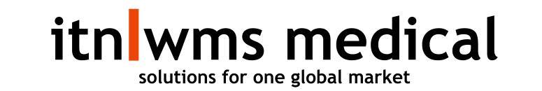 Logo af itn|wms medical