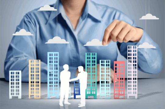 Aftale mellem virksomheder