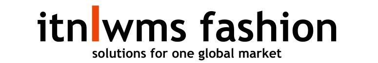 itn|wms logo af fashion