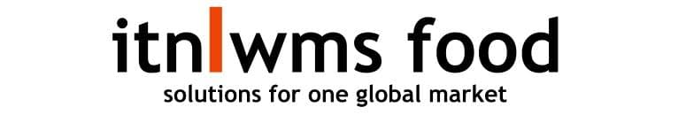 itn|wms logo af food
