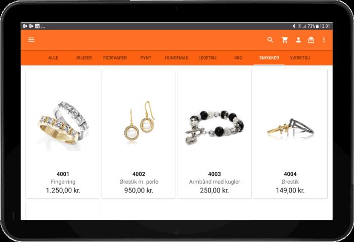 itn|sales2go med e-conomic